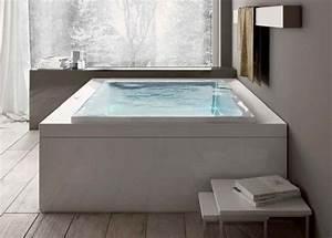 Baignoire Douche Dimension : comparatif douche baignoire conseils guide de prix ~ Premium-room.com Idées de Décoration