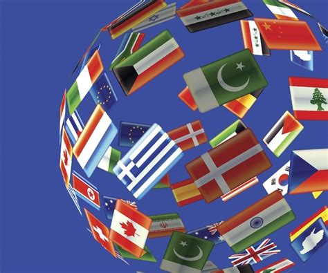 international relations associate degree program information