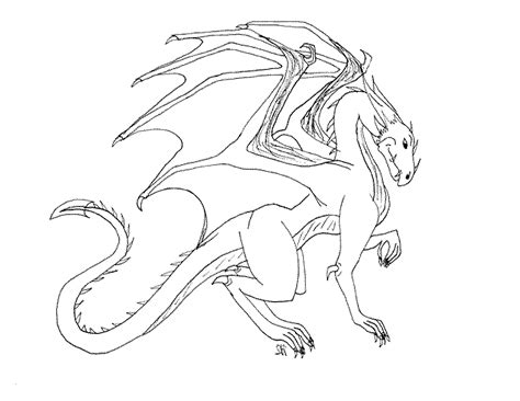 Coloring Dragons by Color The Coloring Pages In Websites