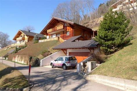 5 bedroom chalet for sale in vaud villars sur ollon switzerland