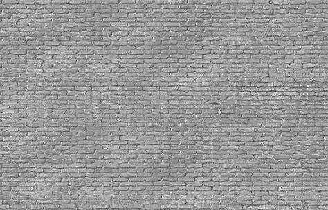 sle silver grey brick wallpaper design by piet hein eek for nlxl wa burke decor