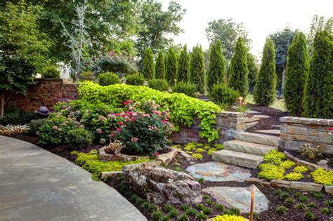 New Garden Nursery In Greensboro Nc by Garden Landscaping In Birmingham Izvipi Com