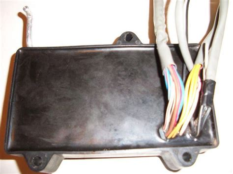 find yamaha outboard oem power pack switch box cdi