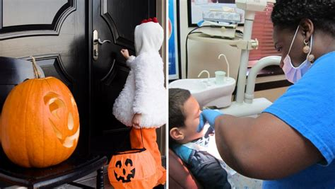 Dentist Offers Cash For Candy To Promote Dental Hygiene