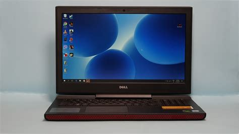dell inspiron gaming   review decent gaming
