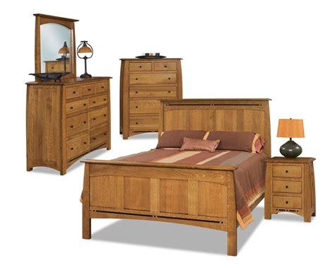 complete bedroom sets luxury amish rustic panel boulder creek bedroom set solid 11183 | s l1000