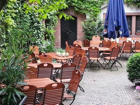 Japanischer Garten Kaiserslautern Cafe by Zum Landsknecht Kaiserslautern Restaurant Reviews