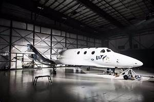 Commercial Space Vehicles : space vehicle