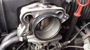 Clean Throttle Housing Assy Bmw 5 Series 3 Series E90 E39