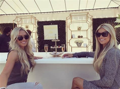 Christina El Moussa From Celebrity Selfies
