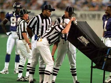 Instant Replay: Is It Helping or Hurting Sports?