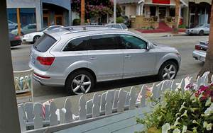 2007 Audi Q7 4 2 Premium - Long Term Verdict