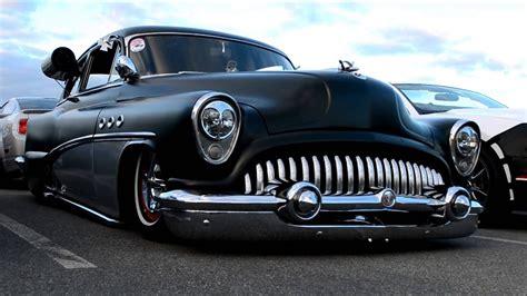 Buick Pontiac by Badass 1953 Buick Special Rod