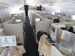 Review: British Airways B777-200 Business Class – Airlines ...