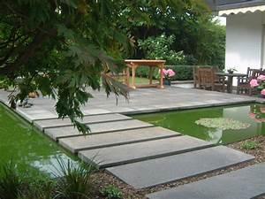 Treppen Im Garten : wege treppen auler garten und landschaftsbau aus heiligenhaus ~ Eleganceandgraceweddings.com Haus und Dekorationen