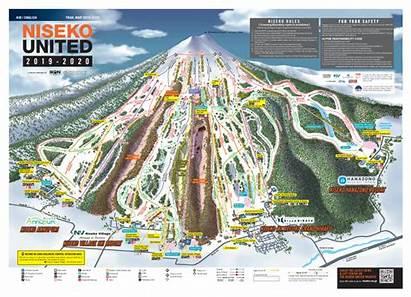 Trail Map Niseko United Pdf