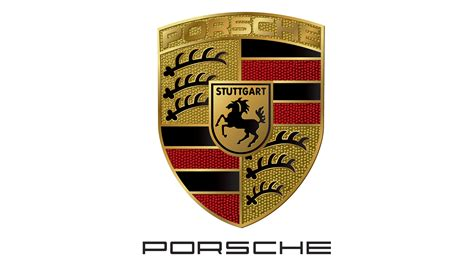 Porsche Logo, Hd Png, Meaning, Information