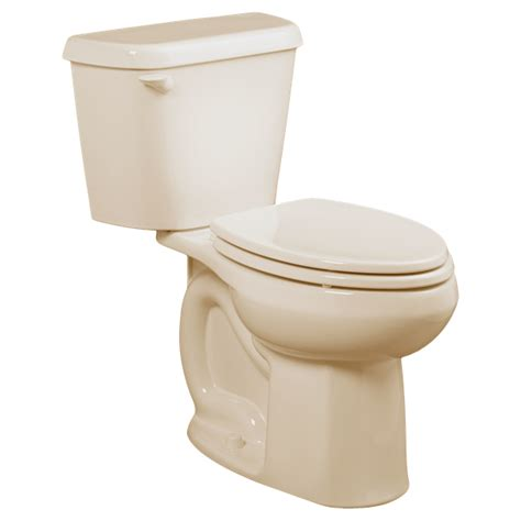 colony tall elongated toilet  gpf   rough