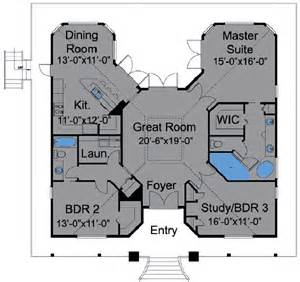 Images Bungalo Floor Plans by Type Of House Bungalow House Plans