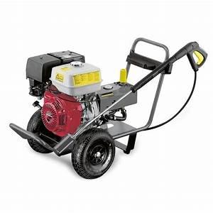 Laveur Haute Pression : laveur hp karcher hd 1050 b moteur honda 13 cv ~ Premium-room.com Idées de Décoration