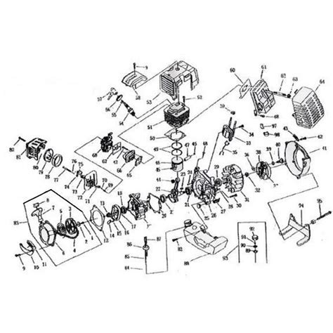 49cc pocket bike engine diagram automotive parts diagram 49cc pocket bike engine diagram automotive parts diagram images