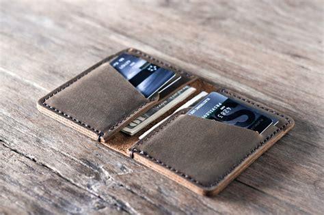 credit card holder wallet handmade personalized  shipping joojoobs
