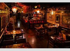Tiki bar mania heats up in Toronto NOW Toronto Magazine