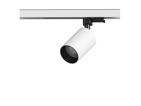 contemporary style led ceiling track light ut spot by flos