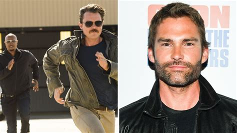 seann william scott tv shows lethal weapon seann william scott replaces clayne