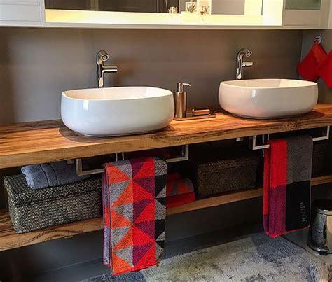 Waschtischplatten Aus Holz by Waschtischplatte Aus Holz Waschtischkonsole Waschtisch