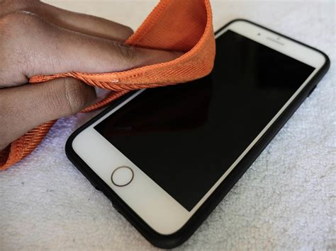 how to clean out iphone how to clean and disinfect your iphone imore