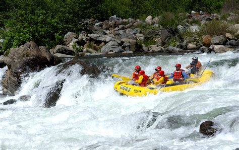 Staircase National Park by 10 Of The World S Most Notorious Whitewater Rapids