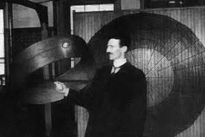 Подтверждение идей Н. Тесла К чему стадам дары свободы. — ЖЖ