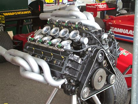 formula 3 engine formula one engines