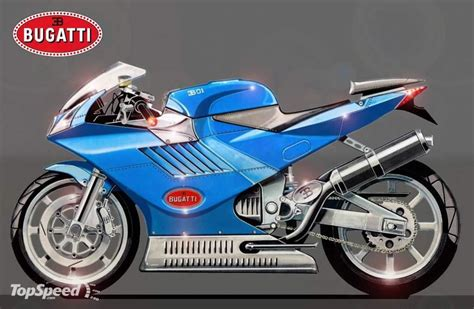 Dirt Bike Racing Pictures How About A Bugatti Motorcycle Picture 179071 Motorcycle News Top Speed