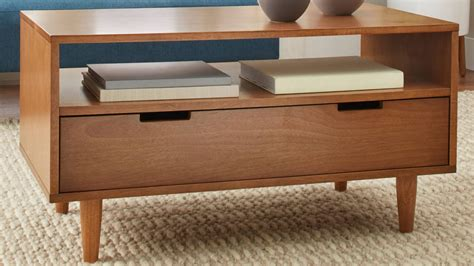 Sorry about the images being smaller, i only took these with my iphone and updated my progress on inst… The Flynn Mid Century Coffee Table at Walmart Is Great and Less Than $100