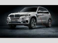 2018 BMW X5 exterior, interior, road test, specs YouTube