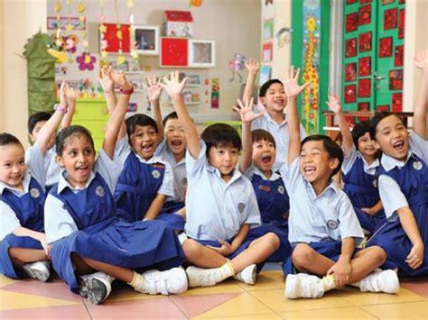 primary schools  singapore  honeycombers
