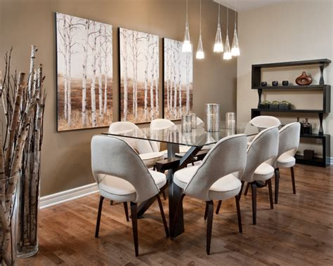 dining room sets for small spaces interior design ideas for birch logs and branches