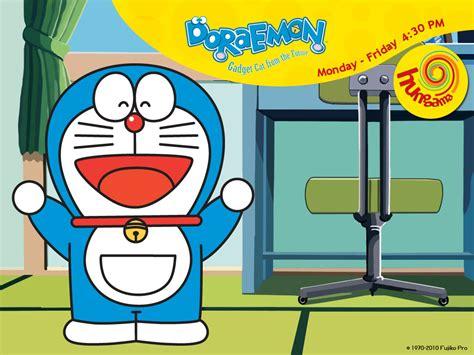 Wallpaper Of Doraemon