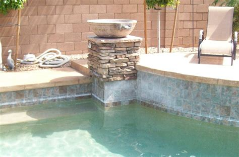 how to get rid of scale buildup in pool