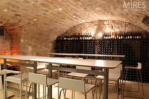 Construire Une Cave Voutée En Pierre : d coration cave voutee ~ Zukunftsfamilie.com Idées de Décoration