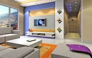 wall colour combination for living room design With kitchen cabinet trends 2018 combined with surfboard wall art home decorations