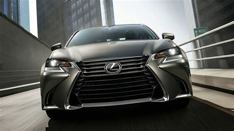 lexus gs release date  redesign youtube