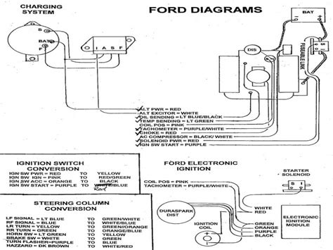 1967 Ford Galaxie Wiring Diagram Alternator by 1967 Ford Mustang Alternator Regulator Wiring Wiring Forums