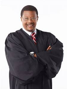'Judge Mathis' court show to have Detroit flair with wild ...