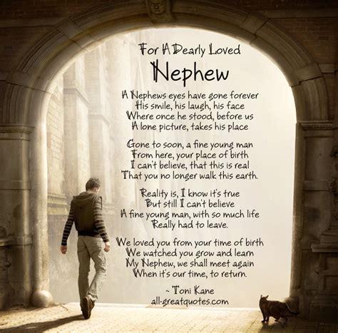 Nephew Quotes Quotes About Of Nephew Quotesgram