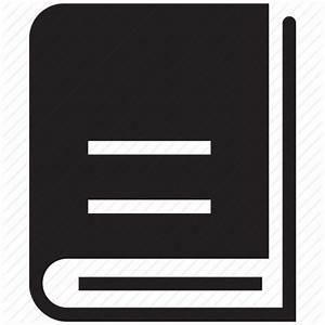 Book  Guidebook  Manual  Novel  Reading  Storybook Icon