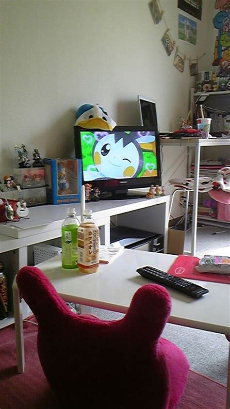 chambre kawaii davaus chambre japonaise kawaii avec des idées