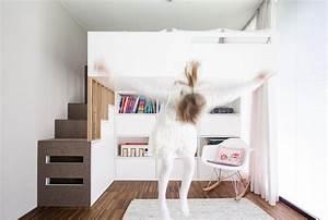 Coole Jugendzimmer Mit Hochbett : coole m dchen zimmer ~ Bigdaddyawards.com Haus und Dekorationen